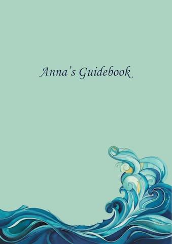 Anna's guidebook