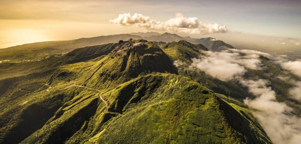 Guide Sud Basse-Terre