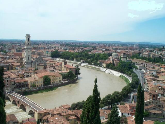 Esplorando Verona e dintorni