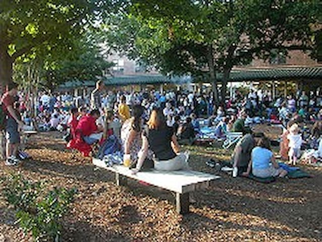 Guidebook for Chapel Hill/Carrboro