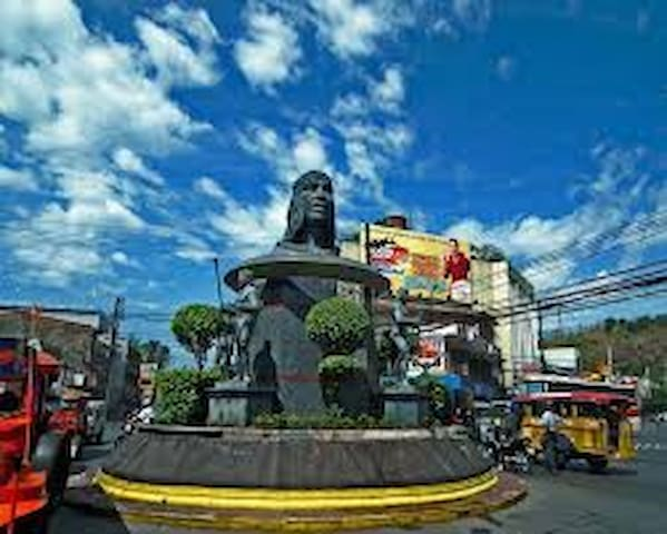 Guidebook for Olongapo