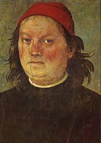 Sulle orme del Perugino, il Divin Pittore