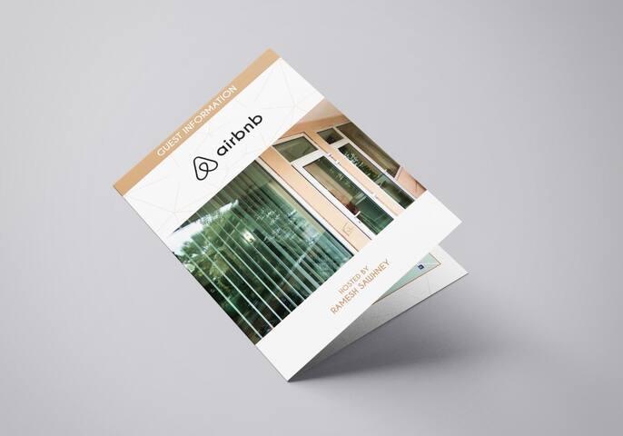Ardee Apartment Guidebook