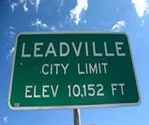 Guidebook for Leadville