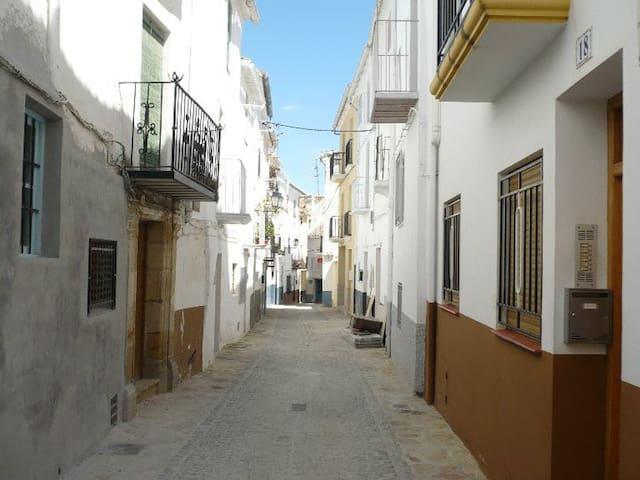 Alhama de Granada Town Information