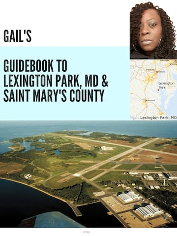 Gail's Guide to Lexington Park, MD & Saint Mary's County