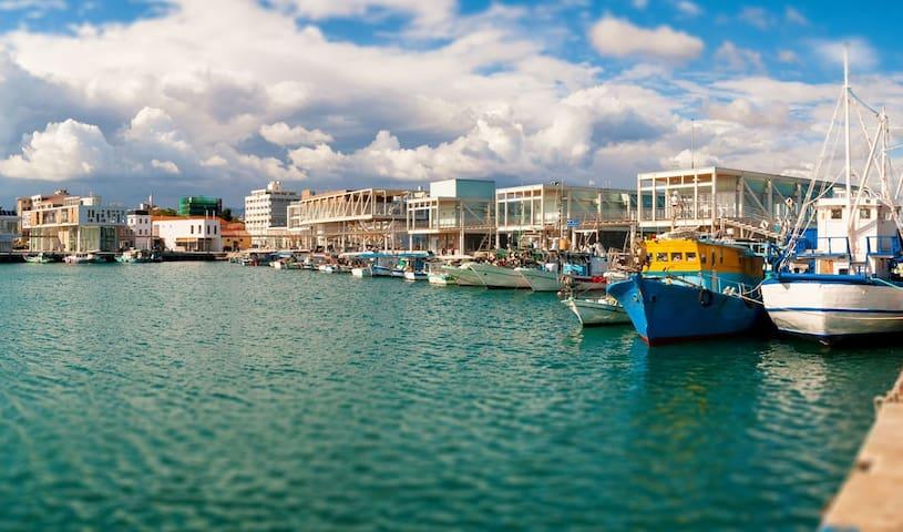 Guidebook Limassol