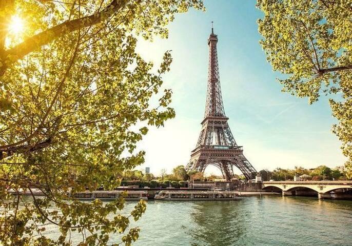 MyGuidebook for Paris