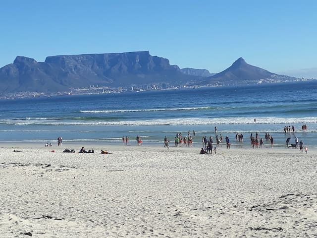 Embracing Cape Town Guidebook