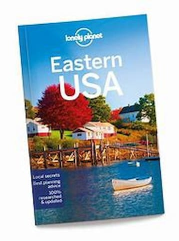 Guidebook for Easton