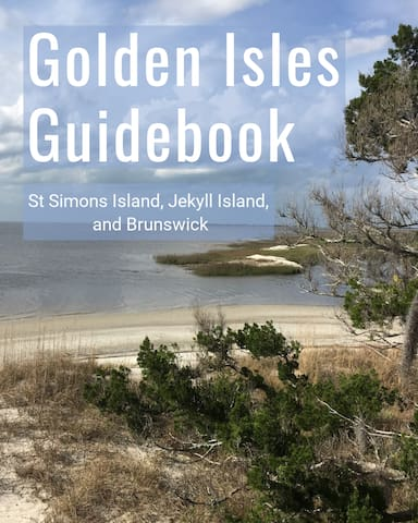 Dawn's Guide to the Golden Isles