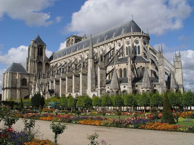 Bourges 2020