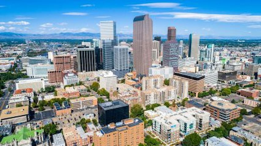 Things to do and know about Denver