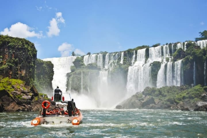 Guidebook for Foz do Iguaçu