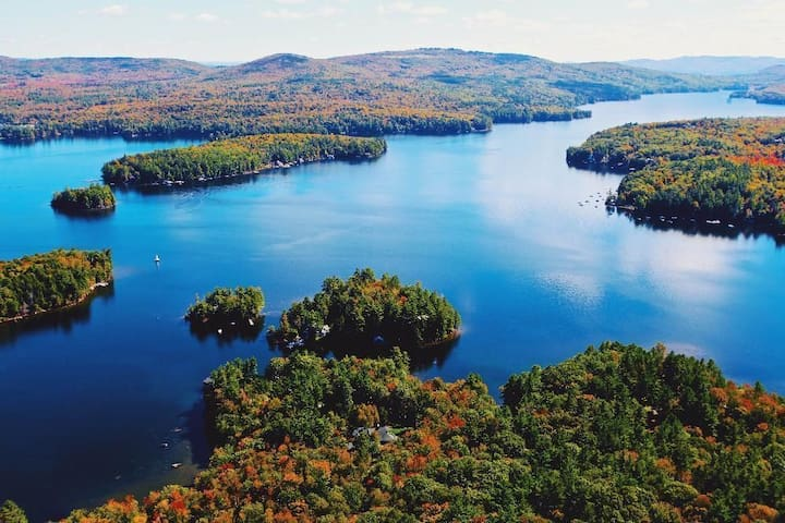 Lake Sunapee Guidebook