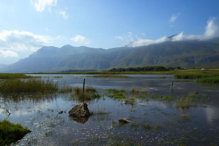 Discover the Overberg