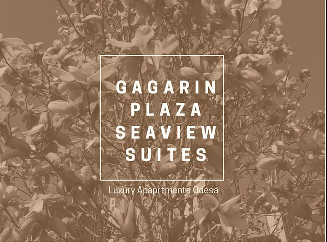 Gagarin Plaza SeaView Suites recommedations