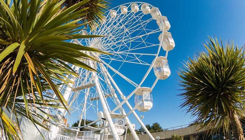 Our Guide for making the most of your stay in Bournemouth