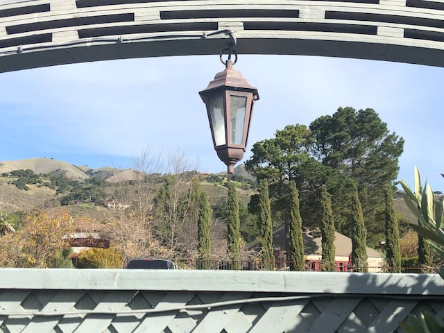 Carmel Valley Village, Monterey Bay, Carmel-By-The-Sea, & Big Sur