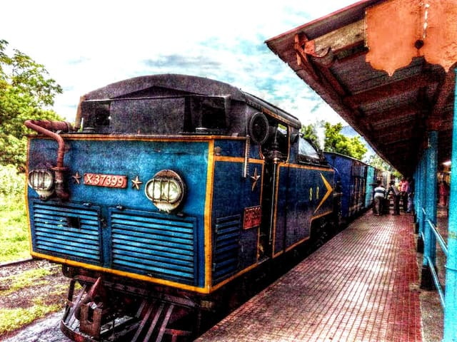 Sumith's guidebook-OOTY
