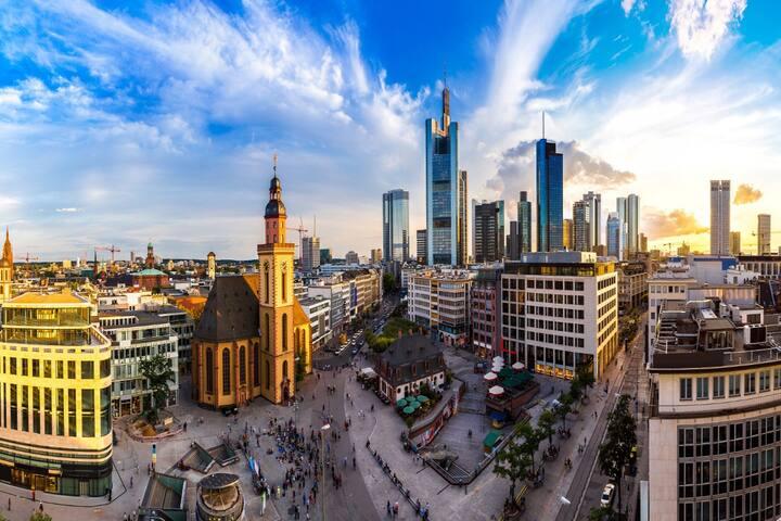 Guidebook 2 for Frankfurt am Main