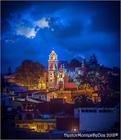 Mi guía para Xalapa y su región