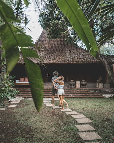 Joglo Legacy's Guide to Bali