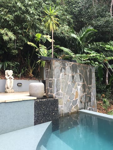Guidebook for  Cairns Luxury Treetops