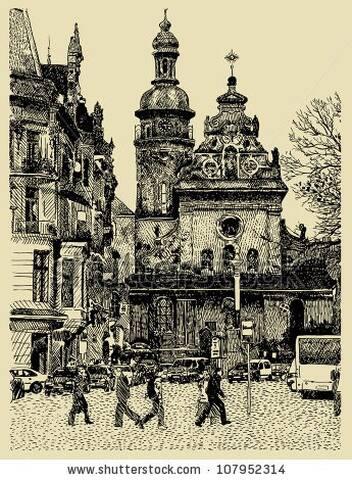 Guidebook RentandStay Lviv