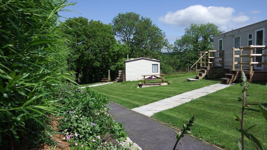 Guidebook - Morecombe Farm holiday retreats