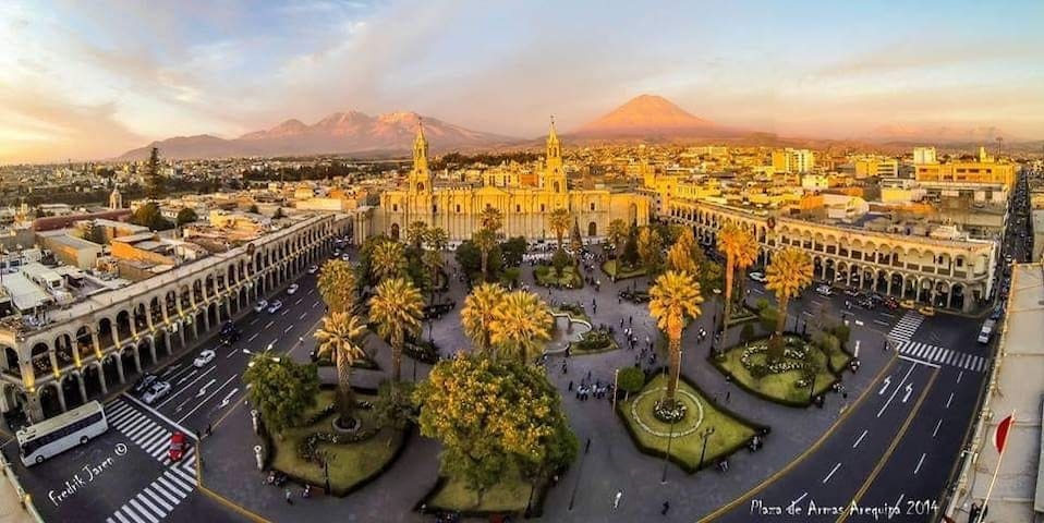 Best tips to know Arequipa