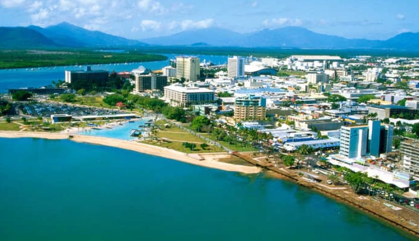 'get to know Cairns before you book' - Your Hosts recommendations