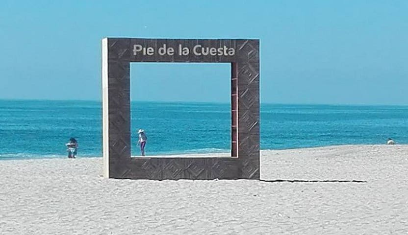 Guidebook for Pie de la Cuesta & Acapulco
