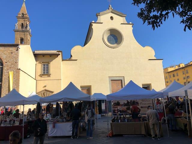 Live Florence like a Local