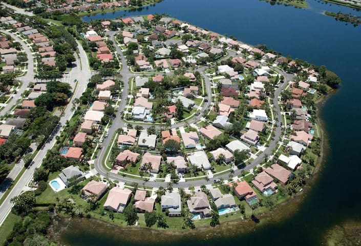 Pembroke Pines Attractions