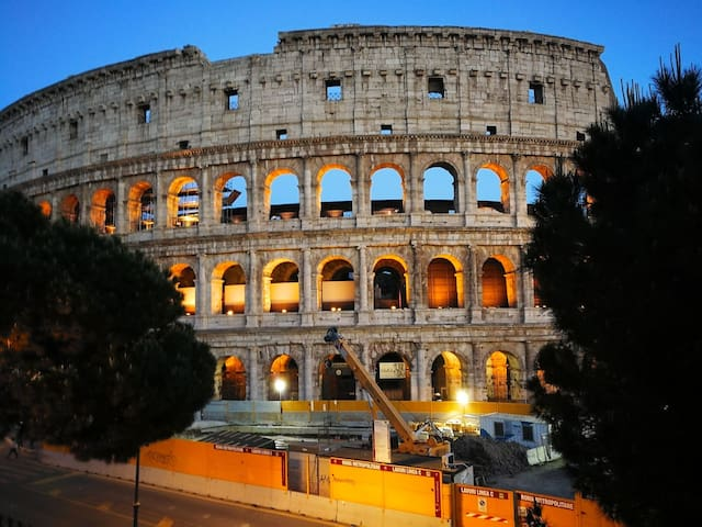Roma/Rome /Рим