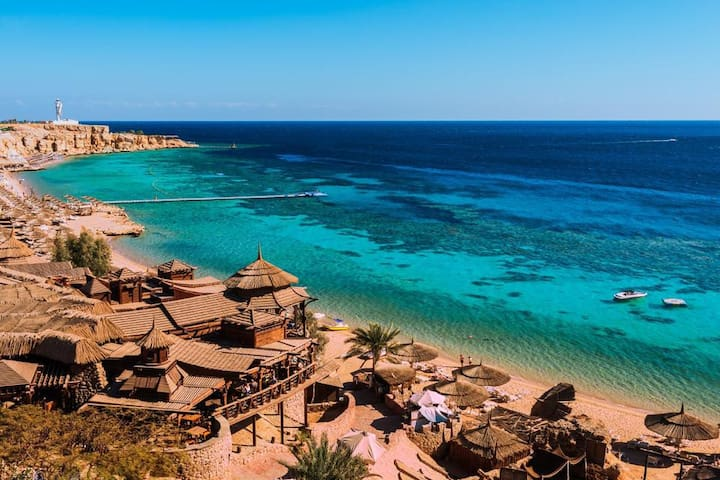 The Sheikh's Bay