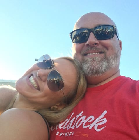 A SUPERHOST's Amazing Guidebook to a FUN San Diego Visit!!