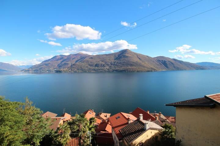 Relax am Lago Maggiore