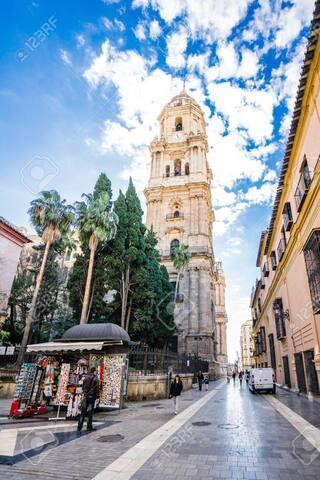 Málaga y sus alrededores: ¿Qué hacer? ¿Dónde comer?