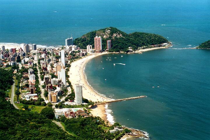 Guia de Reinalda - Conheça o litoral!