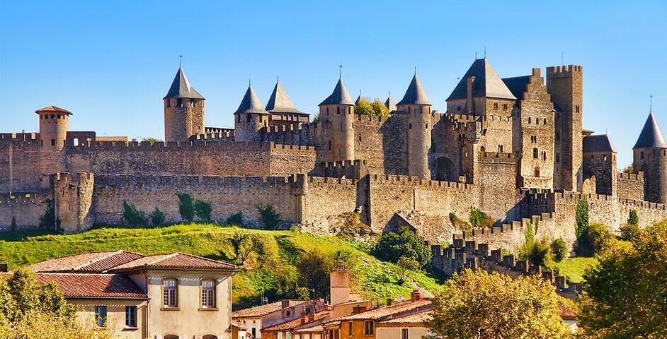 A voir / A faire sur Carcassonne