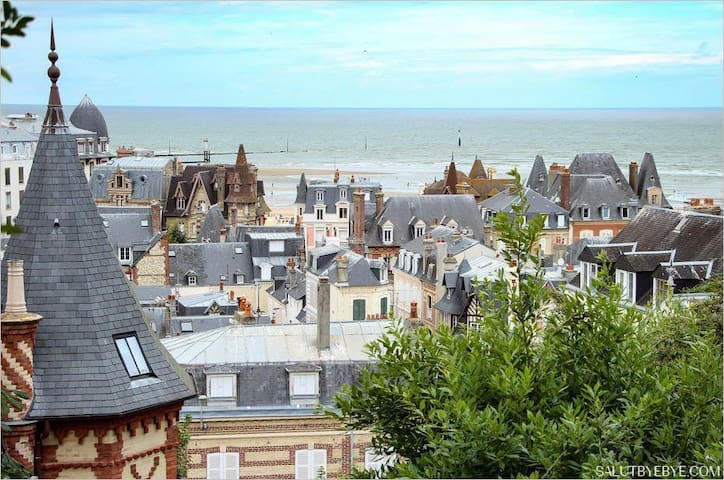 Guide de Trouville