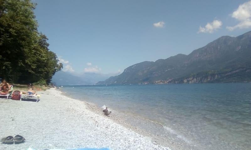 I veri tesori del lago di Como