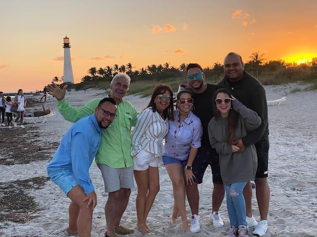 Cory's Miami Tourist Fun  Guide