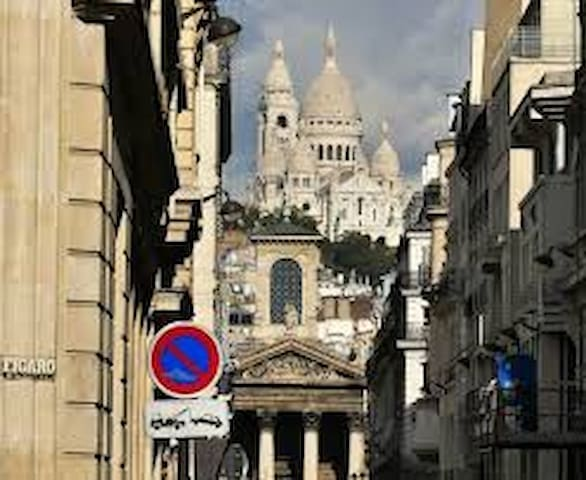 Guide Paris 9e - Lamartine