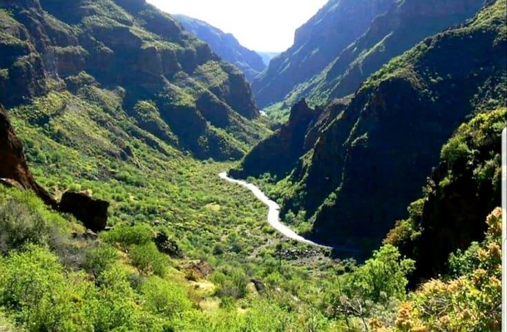 GUIA SUR - SURESTE Y SUROESTE  DE GRAN CANARIA