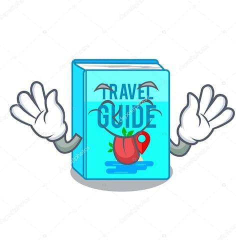 Guía para aprovechar al máximo tu estancia.