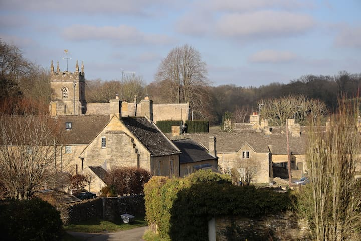 Dani's North Cotswolds guidebook