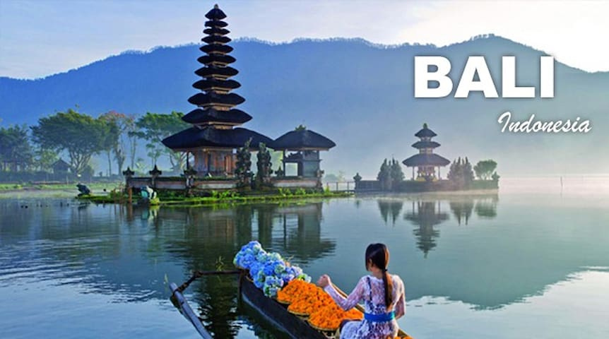 Villa Blanca and Villa Bulan guidebook for Canggu and Bali